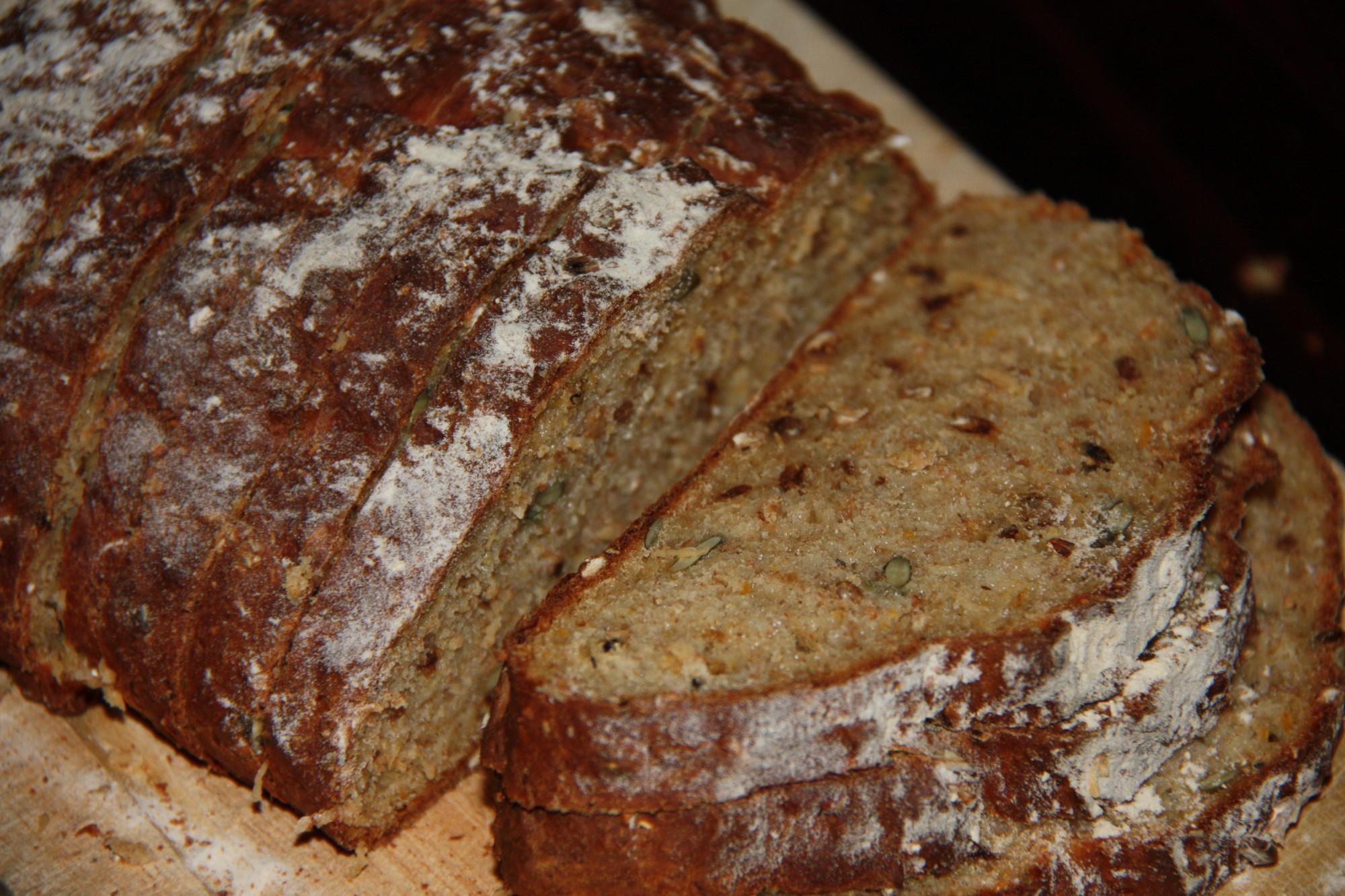 Julias Brot